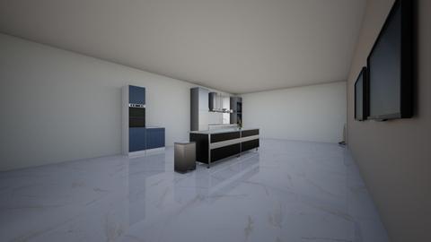 Shani first design - Kitchen  - by chante246