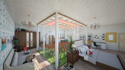 Q17 - Bedroom - by Stela Joana_99