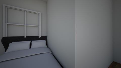 Daans kamer - Bedroom  - by DaanBanaan