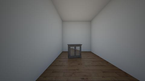 Asher - Living room - by asheraj