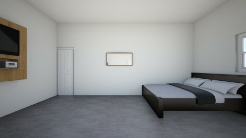Room 1 - Bedroom - by lisa323com