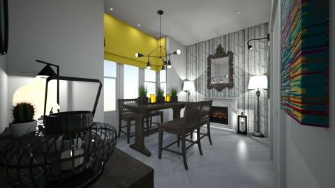 light dining  - by designer210