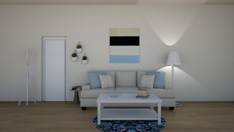 lr - Living room  - by Ariella_