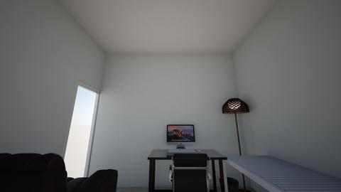 macksun2007 - Office  - by macksun07