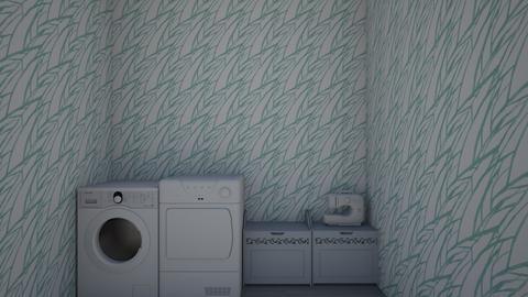 home of boredom - Modern - by Abigail__________white
