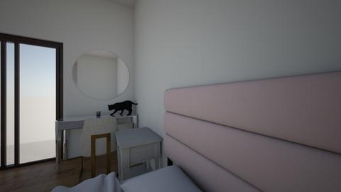 hab borox - Bedroom  - by mariabesitos