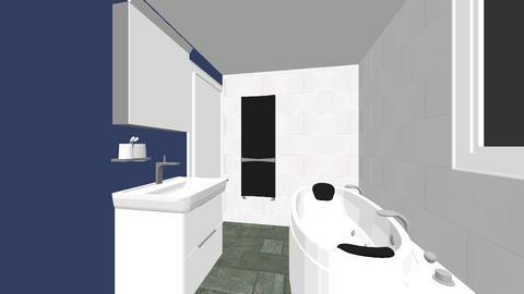 ferry1 - Bathroom  - by Ferryke72