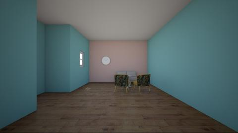 living - Living room  - by Abhay172710