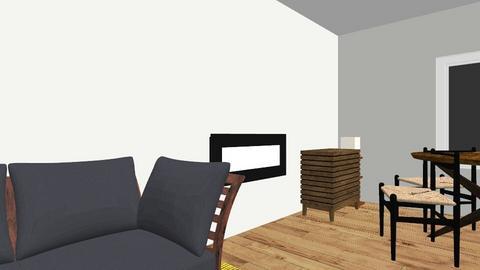 living room 5 - by dotidoti