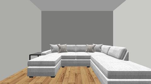 Kenna 2000 - Living room  - by Kmkleinschmidt