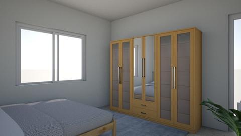 ligal  - Living room  - by ligal perez