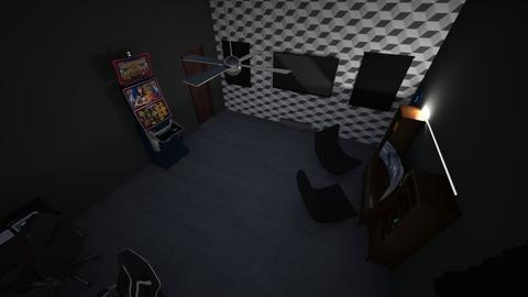 Bonus Room - by TH2007