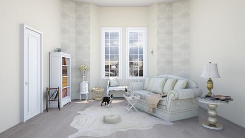 basic - Living room - by kshmvg
