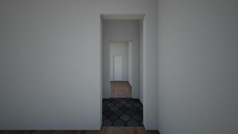 Floor Plan 1 - Modern - by jakeberry28