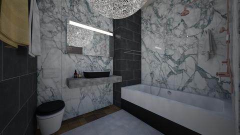 vana - Bathroom  - by mmmmkkyft