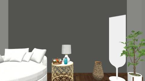 cozy dormer - by ELLAM15