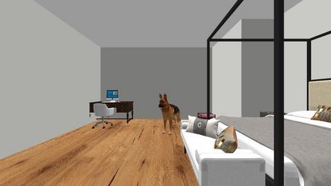dream room - by huppeb229037