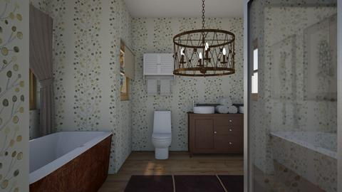 bath - Bathroom  - by steker2344