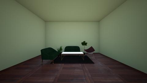 living - by katiesvajian18