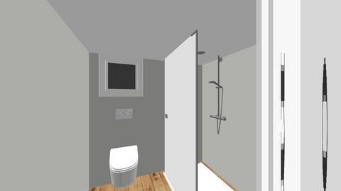 Screenshot toilet - Bathroom  - by TshepoMa
