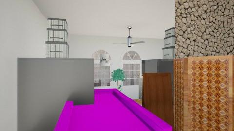 livingggggggggggg - Living room - by Clau Tell