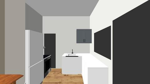 cocina 6 - Kitchen  - by Carolaantolin