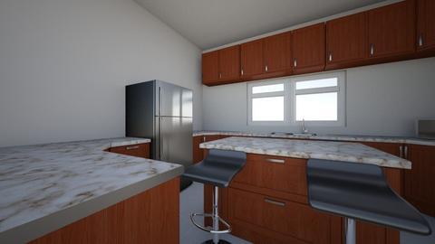 rst - Modern - Kitchen  - by 1010710