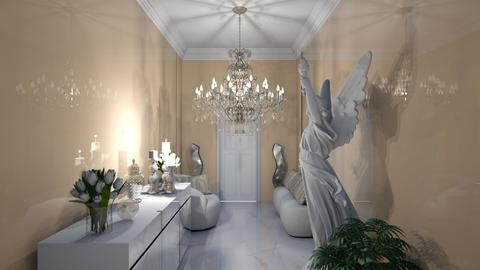 The Royal Chandelier - Glamour - by Irishrose58