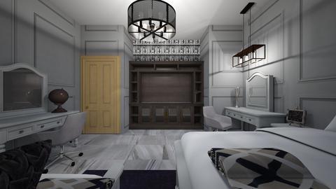 fancy juma room - Modern - Kids room  - by jade1111