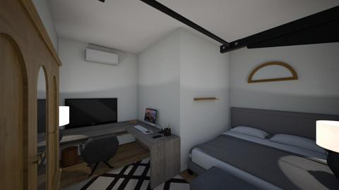 2 - Bedroom  - by roby il fallito