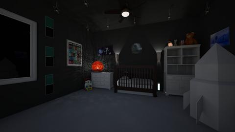 Baby Room  - by CamGrace