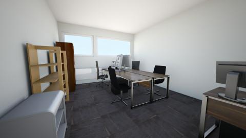 CE1 v2 porte - Office - by bwebox