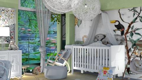Nursery - by Maryjo1965