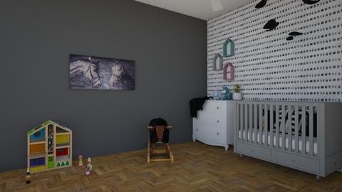 Nursery  - Kids room  - by Doraisthe_nameofmydoggo12345