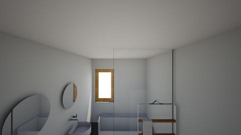Bad - Bathroom  - by Florian B