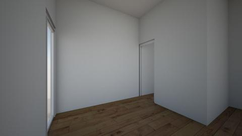 emms - Bedroom - by emmaricajo