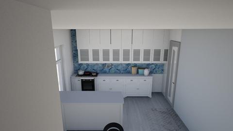 Kitchen 2 - Kitchen  - by Elizavieta