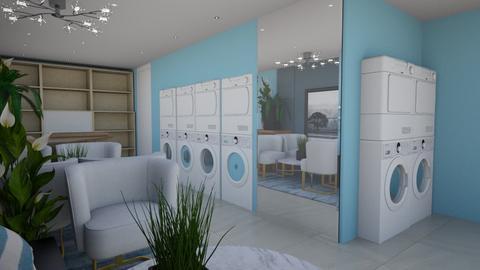 laundry pa 6 - by nhitran