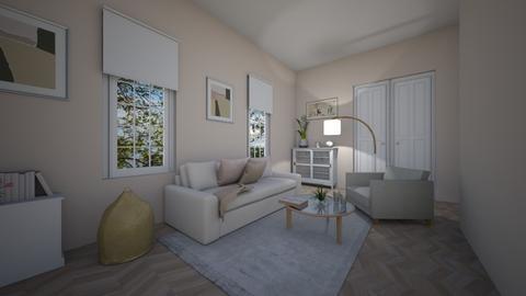 Ruwaydas living room - Living room  - by Ruwayda_Malim