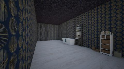 my bathroom - Modern - Bathroom  - by Zoeper924