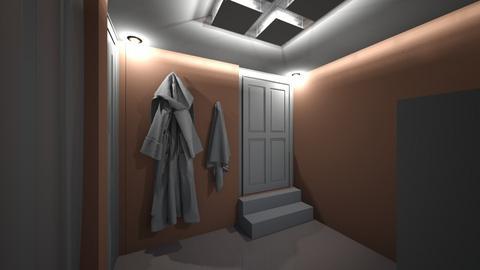 Basement Bathroom 2 - Bathroom  - by SammyJPili