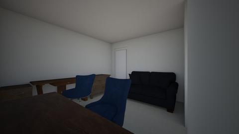 Office Bedroom - Office - by StewartJOwen
