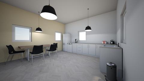 kitchen - Rustic - Kitchen  - by Kootje