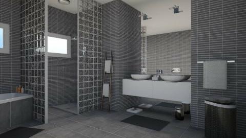 Bathroom - Bathroom  - by MandyB84