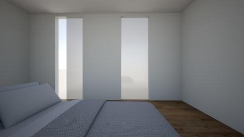 feng shui - Bedroom  - by EvaGucci