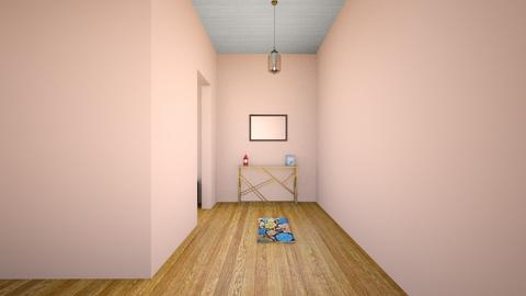 Hallway 6 - Feminine - by rodrio   12244