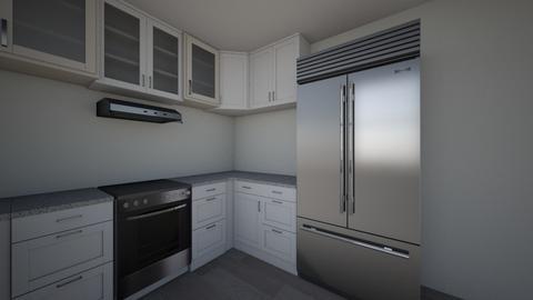 kitchen - Kitchen  - by 20235073