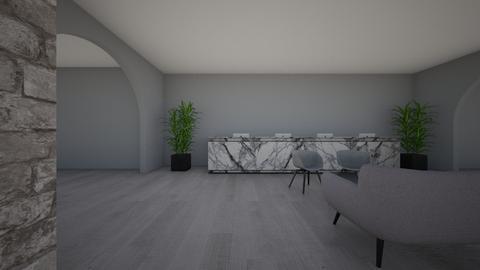 Hotel LISA - Office - by Marlisa Jansen