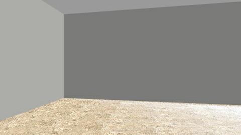 bedroom - Retro - Bedroom - by chloe_wood