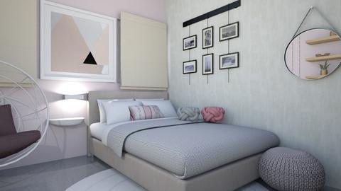 5011 1 - Bedroom  - by GaliaM